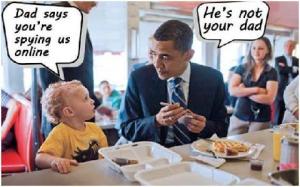 NSA Obama